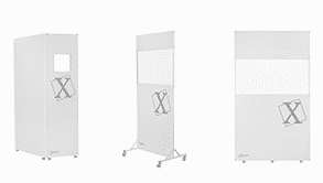 Xoran Branded Shielding