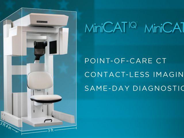 MiniCAT-diagnostics